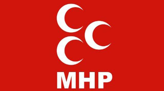 CHPnin Anayasa Taslağına MHPden Tepki