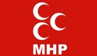 MHP'de Şandır ve Vural Yeniden Başkanvekili