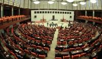 Meclis Komisyon Başkanları Belli Oldu