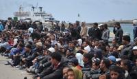 450 Bin Kişi Zengin Ülkelere Sığınmak İstiyor