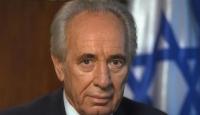 Peres'ten İran Operasyonu İle İlgili Açıklama