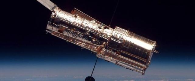 Hubblenin Gözlem Sayısı 1 Milyona Ulaştı