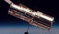 Hubble'nin Gözlem Sayısı 1 Milyona Ulaştı