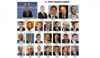 Yeni Kabinede Kim Kimdir?