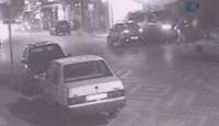 İzmir'de İnanılmaz Kaza