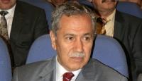 Arınç'tan Sarkisyan'a Sert Yanıt