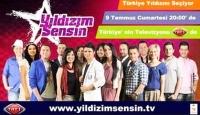 TRT'den İki Yeni Eğlence Programı