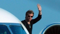 Jon Bon Jovi İstanbul'da