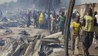 Nijerya'da Kanlı Noel