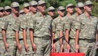 Askerlik Kanununda Değişiklik