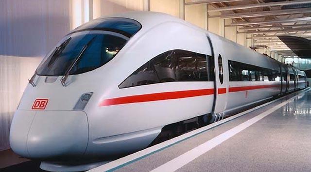 Hızlı Tren Garı İhalesinin Tarihi Belli Oldu