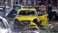 İşte 2011 Ajandasından Ankara'daki Olaylar...