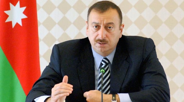 Aliyevden Karabağ Konusunda Net Mesaj