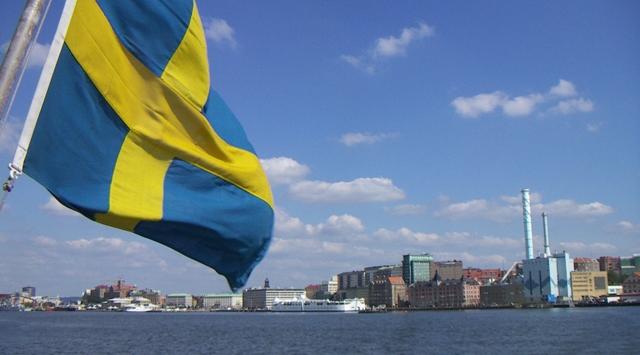 İsveç Göçmen Patlaması Bekliyor