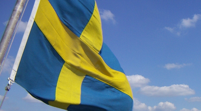 İsveç'ten soykırım cezası