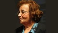İlk Kadın Opera Sanatçımız Hayatını Kaybetti