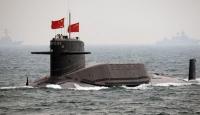 Çin Denizaltısı En Derine İnecek