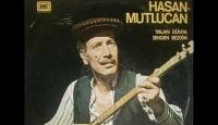 Hasan Mutlucan'a Veda