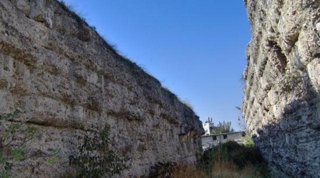 1800 Yıllık Tapınak Turizme Kazandırılıyor