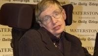 Stephen Hawking Uzman Arıyor