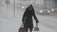Meteorolojiden Ankara'ya Uyarı