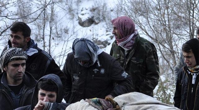 Şırnak'ta 35 Kişi Öldü, Çarpıcı Detaylar