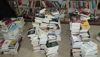 Elazığ'da Korsan Kitap Operasyonu...
