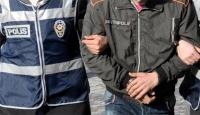 Polise Saldıran Zanlı Yakalandı