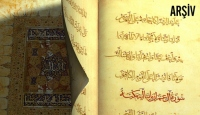 Altın İşlemeli Tarihi Kuran Ele Geçirildi