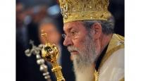 Rum Başpiskopos İsrail'le İşbirliğinde Kararlı