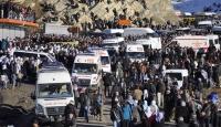 Şırnak'ta Terör Zararlarına 234 Milyon TL Ödendi