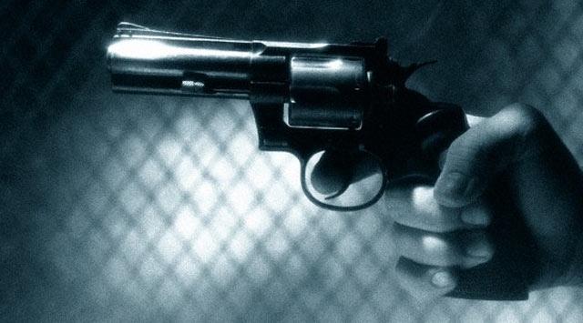 İzmirde cinayet