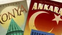 Afişlerle Farklı Bir Türkiye