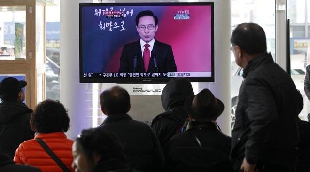 Kore Birleşiyor mu?