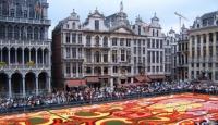 2011 Belçika Tarihinin En Sıcak Yılı Oldu