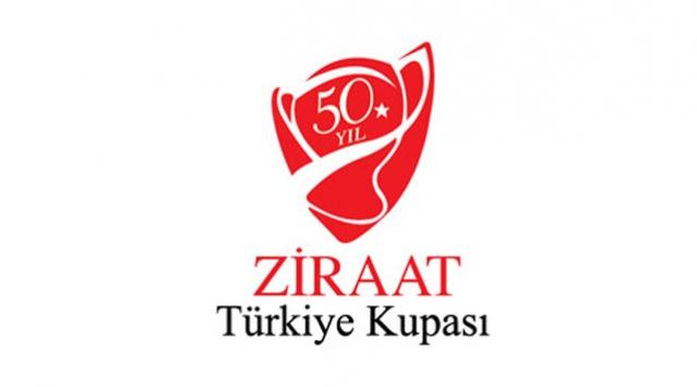 İşte Ziraat Türkiye Kupası Eşleşmeleri