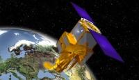 İsrail'de Göktürk Uydusu Endişesi...