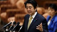 Abe, Pearl Harborı ziyaret etmeyecek