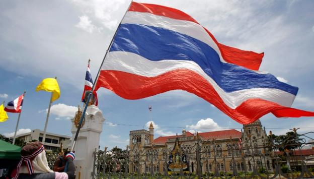 Taylandda yatılı okulda yangın faciası: 18 ölü