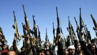 Yemendeki ateşkes 74 kez ihlal edildi