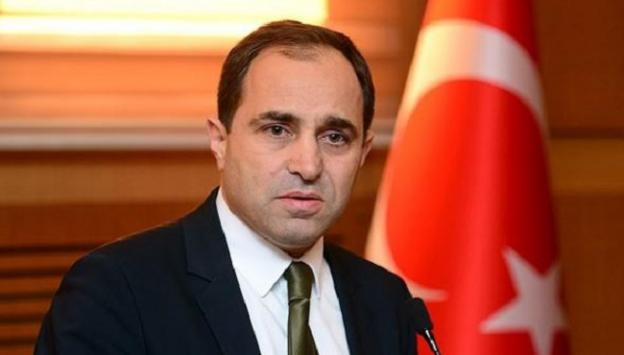 Türkiye Dışişleri Bakanlığı sözcüsü Tanju Bilgiç'ten açıklama
