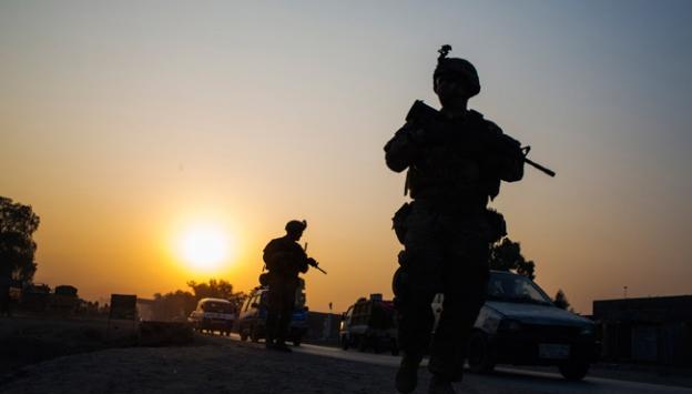 Afganistanda polise saldırı: 5 ölü