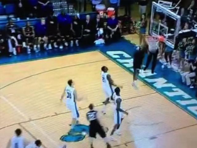 NBA yýldýzlarýna taþ çýkardý