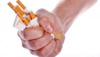 Sigarayı 60ında bırakmak bile ömrü uzatıyor
