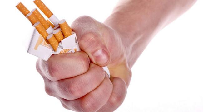 Ýnce ve light sigara akciðer kanserinin seyrini hýzlandýrýyor
