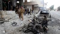 Bağdatta bombalı saldırılar: 22 ölü, 62 yaralı