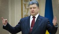 Poroşenko: Ukraynada reformlar sürecek