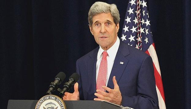 Kerry, Ortadoğu ve Güneydoğu Asyaya gidiyor