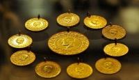 Altın fiyatları (3 Mayıs 2016)