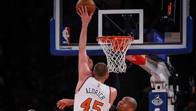"""NBAde """"All-Star"""" maçını Batı kazandı"""